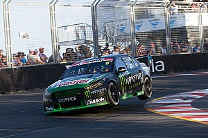 Supercars Analysis Words with Cam Waters: The Gold Coast bites hard