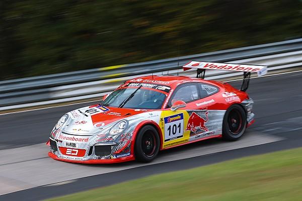 VLN-Champions von 2016 starten künftig in GT3-Cup-Klasse