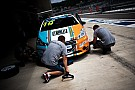 Carville Racing: к старту Российской серии кольцевых гонок готов!