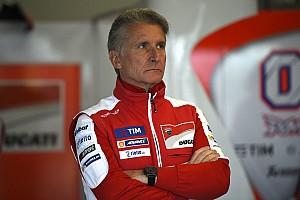 MotoGP Reactions Perubahan regulasi tes MotoGP membuat Ducati kesal