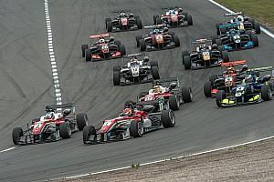 """F3 Europe 速報ニュース 【欧州F3】賞金総額50万ユーロに増額。F1への""""道""""として地位向上へ"""