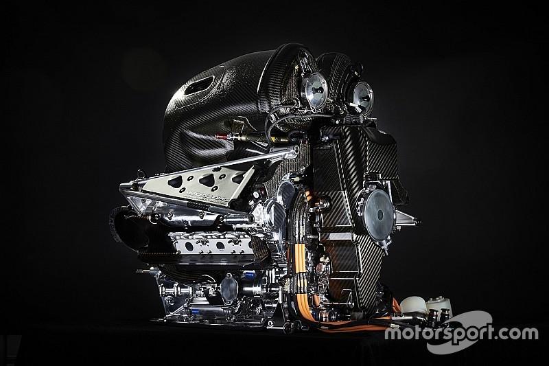 レッドブル、2017年からのF1エンジン・ルールの効力に懐疑的