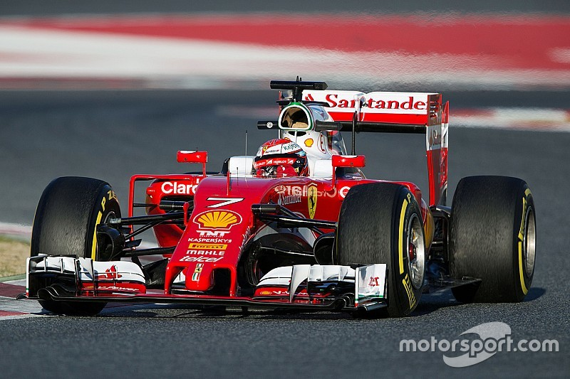 F1 test wrap: Barcelona week two by the numbers