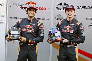 Sainz: Red Bull'a geçişimi Verstappen'in veto ettiğine inanmıyorum
