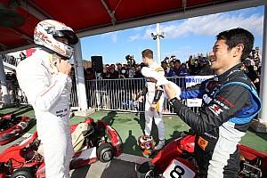 Super GT Noticias de última hora Honda presenta a Jenson Button como piloto en la Super GT