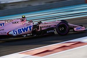 F1 Noticias de última hora Force India:
