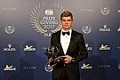General Verstappen, nombrado 'Personalidad del año' por tercera vez consecutiva
