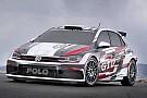 Other rally VW Polo kembali ke arena reli