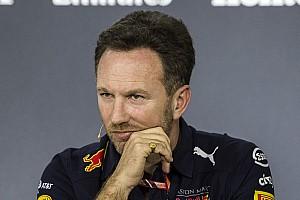 Formel 1 News Red Bull kritisiert Grid-Strafe gegen Daniel Ricciardo