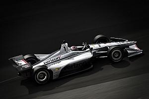 IndyCar Galería GALERÍA: las mejores imágenes de IndyCar del viernes