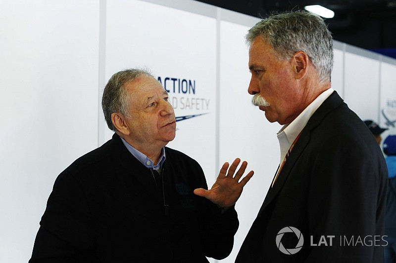 """Todt defends """"miracle"""" 2019 F1 changes"""