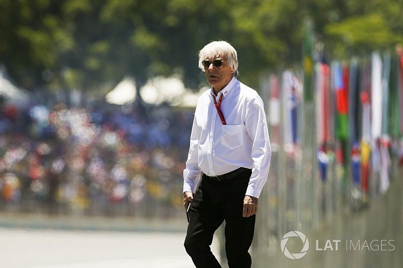 Wolff: Ecclestone hat richtigen Zeitpunkt für Rückzug verpasst