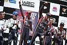 WRC Neuville dan Hyundai menangkan WRC Australia
