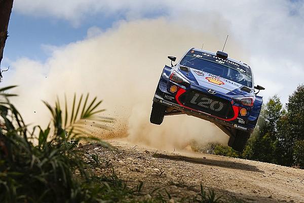 WRC I più cliccati Fotogallery: le emozioni del Rally d'Australia, ultimo atto del WRC 2017
