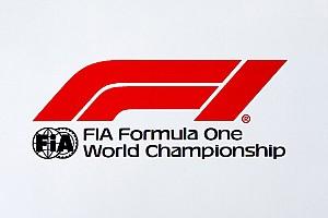 Новий логотип Ф1 може опинитись під забороною