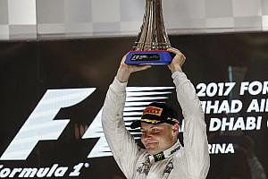 Forma-1 Motorsport.com hírek Bottas a csúcson tartaná a Mercedest
