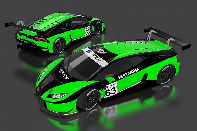 L'Imperiale Racing rientra nel Tricolore GT al Mugello con due Lamborghini Huracan