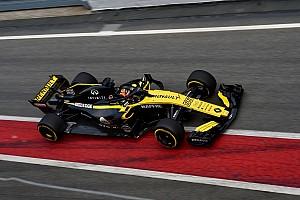 Fórmula 1 Noticias Sainz siente que la pretemporada aún no comenzó