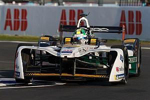 Formula E Practice report Mexico City ePrix: Di Grassi tops both practice sessions