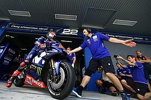 MotoGP Важливі новини Віньялес: Я прошу у Yamaha мотоцикл, з яким дебютував