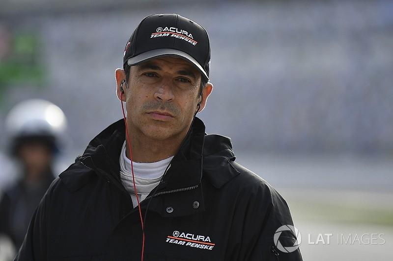 """Castroneves quiere seguir corriendo la Indy 500 """"por varios años"""""""
