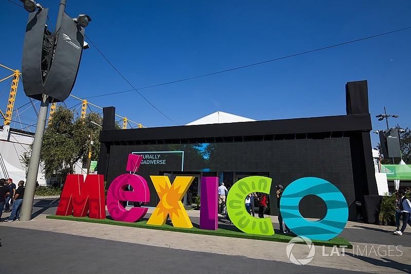 Il Messico tiene aperti i discorsi per avere la MotoGP nel 2019