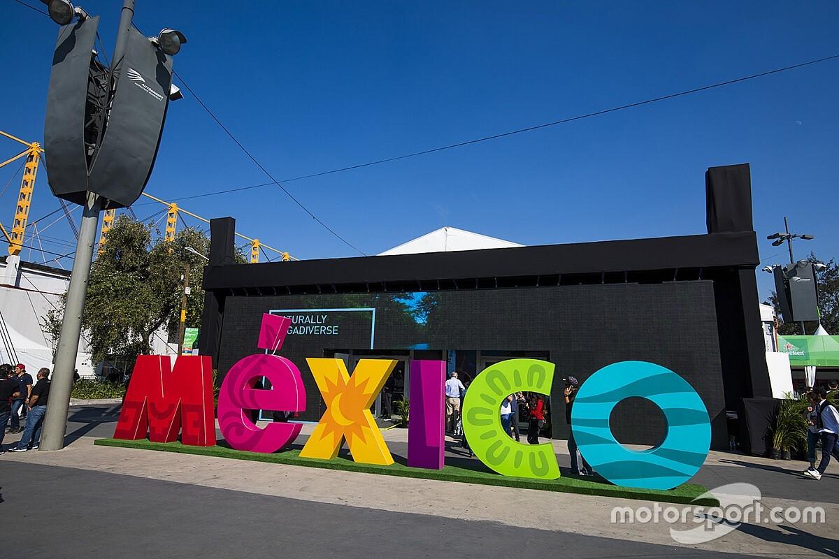 Pilotos da MotoGP duvidam de corrida no México em 2019