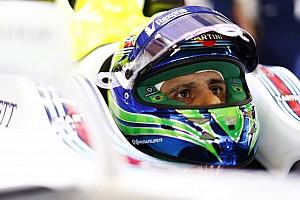 Formula 1 Breaking news Massa announces F1 retirement after 2017 season