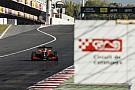 Formule Renault Neil Verhagen signe le meilleur temps, Lorenzo Colombo domine les Rookies Tests