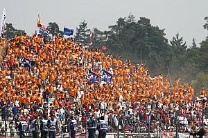F1-baas 'voorzichtig optimistisch' over komst Nederlandse Grand Prix