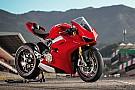 Prodotto Ducati: presentata a Milano la Panigale V4, la futura arma per la SBK