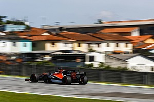 Formula 1 Breaking news Interlagos F1 tyre test cancelled amid security fears