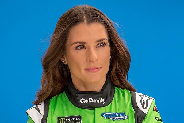 IndyCar «Я это вслух сказала?» Патрик случайно раскрыла планы на Indy 500