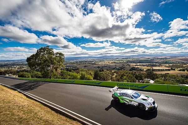 Endurance Breaking news Bathurst 12 Hour confirms 2019 race date