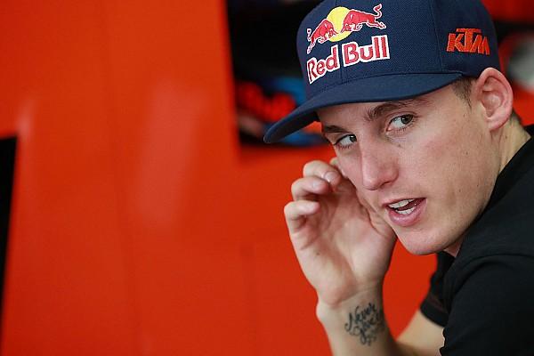 MotoGP Actualités Objectif Qatar pour un Espargaró encore convalescent
