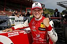 Formel 3: Mick Schumacher siegt in Spa!