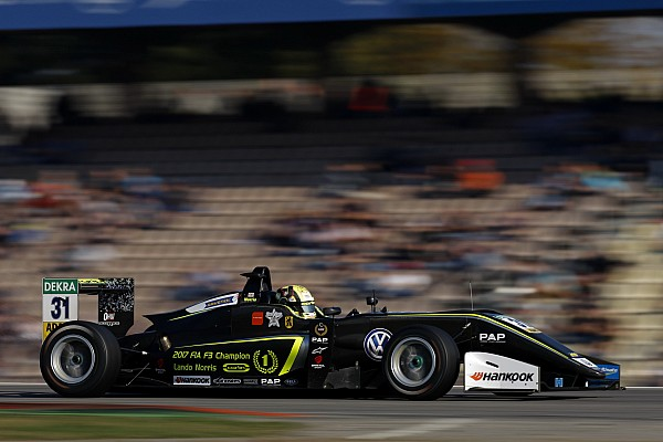 F3 Breaking news Volkswagen to cease F3 engine supply after 2018