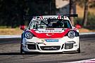 Porsche Carrera Cup Fransa: Ayhancan Güven son anda podyumu kaçırdı