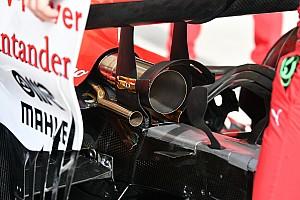 视频:法拉利2018年F1引擎首次点火