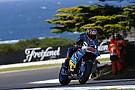 MotoGP Miller dans le rythme dès son retour de blessure
