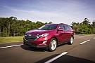 Automotivo Teste Rápido Chevrolet Equinox Premier - Para famílias apressadas