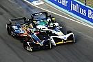 Formula E ePrix Punta del Este: Bendung di Grassi, Vergne menang