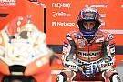 Futur de Dovizioso : Ducati veut