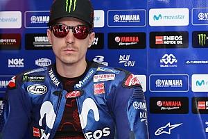 Review MotoGP 2018: Maverick Vinales