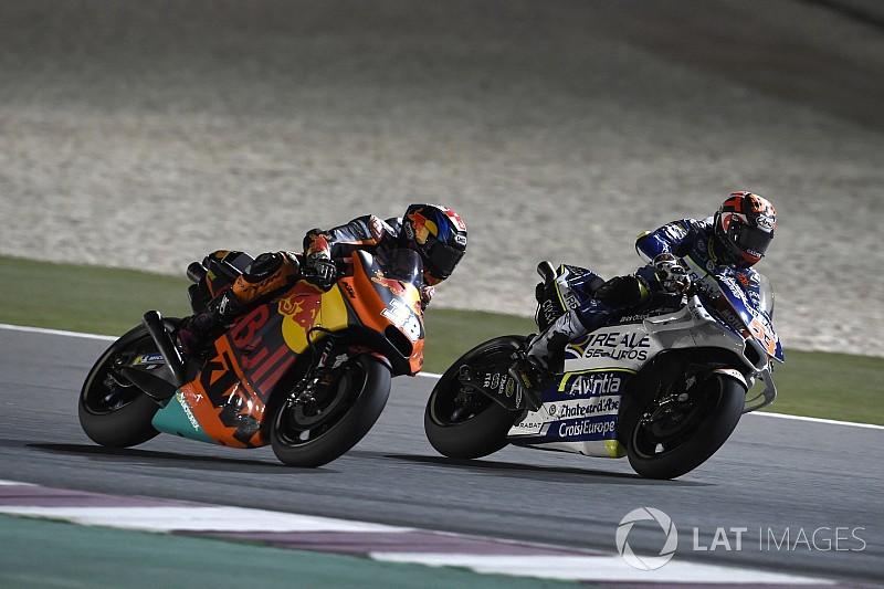 """""""Team muss Geduld haben"""": Red Bull macht KTM keinen Druck"""