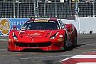 PWC Austin PWC: Molina stars as Ferrari beats Mercedes in GTs