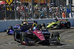IndyCar News Super-Rookies blamieren alte Hasen: IndyCar im Umbruch?