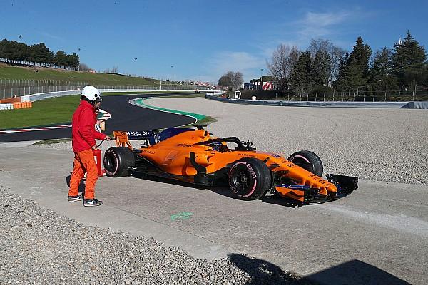Formule 1 Actualités McLaren estime avoir réglé ses problèmes de fiabilité