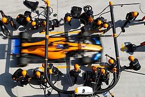 Fórmula 1 Noticias McLaren debutará su verdadero coche en España