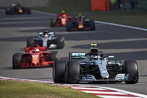 Formule 1 Actualités La F1 doit accepter d'avoir des bons et des mauvais GP